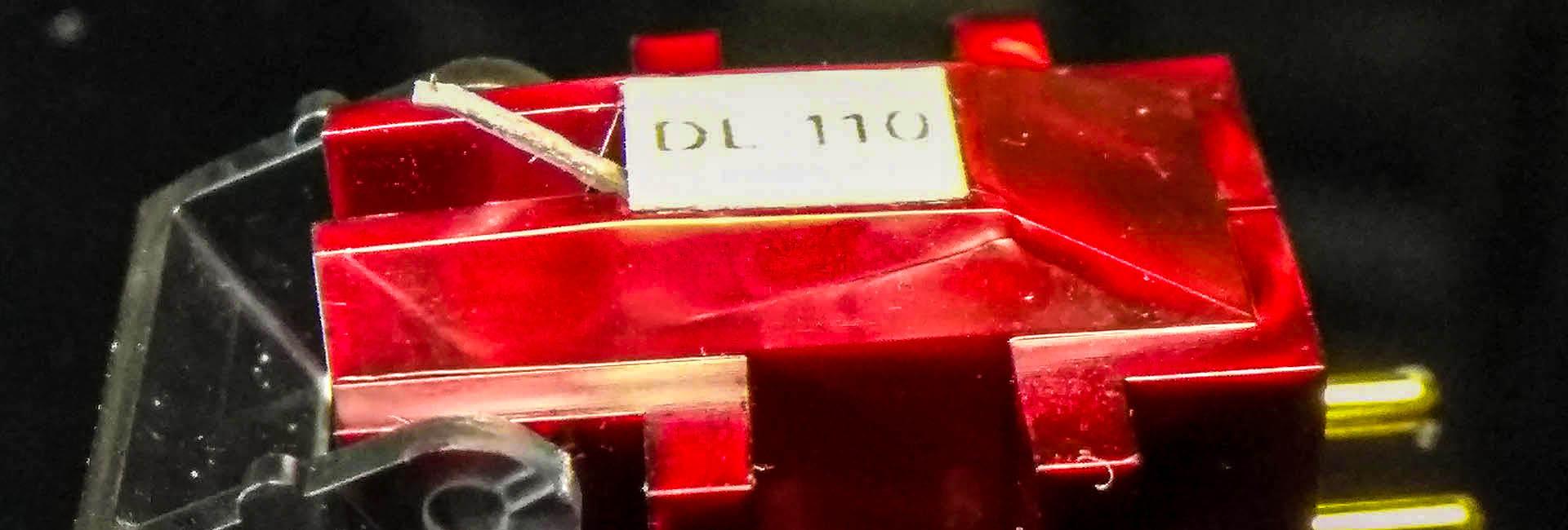 DENON DL110