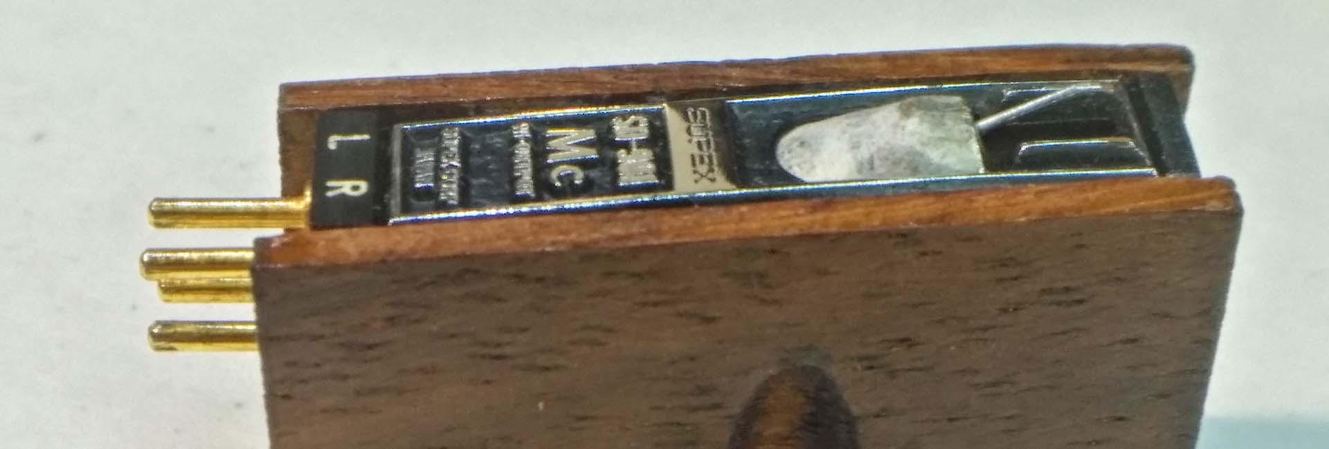 Supex SD 901 Wood